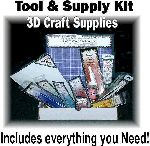 Complete Tool & Supply Kit